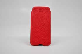 Sena Ultraslim Leather iPhone 5 Case review - 6