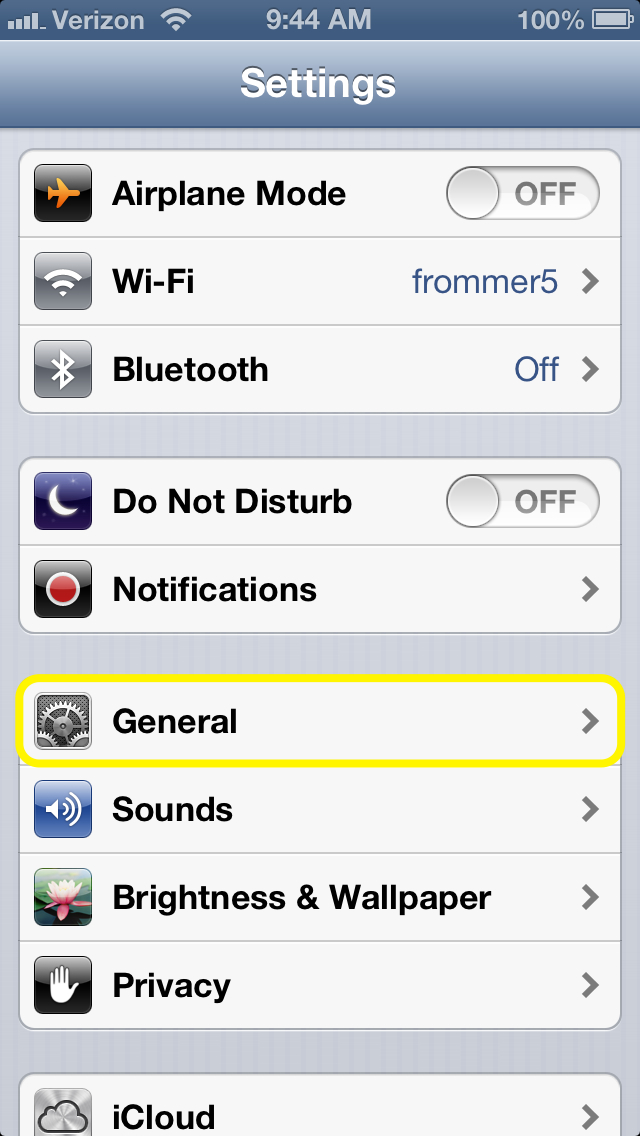 How to Set Up iPhone WiFi Backups on a Mac