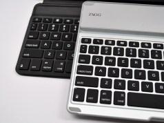 ZAGGKeys mini 9 review - iPad mini keyboad case - 13