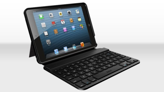 ZAGGkeys Mini 7 iPad mini keyboard sale