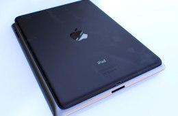 iPad 5 release render