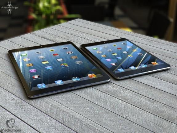 ipad 4 igzo display