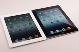 Brazil says Apple was too quick to announce the iPad 4.