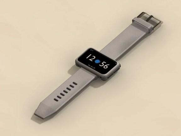neptune pine smartwatch