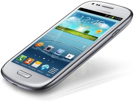 Samsung Galaxy S4 Software