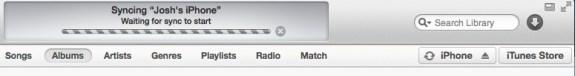 unjailbreak iOS 6.1 Step 3