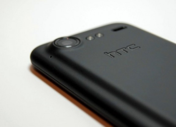 The HTC Incredible S won't likely get Android 4.1 Jelly Bean.