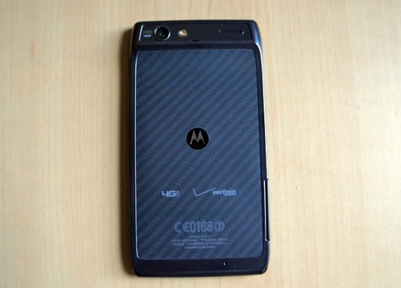 The Droid RAZR and Droid RAZR MAXX Android 4.1 updates seem to have brought Wi-Fi issues.