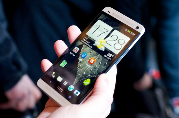 Rumored specs for the Verizon HTC One have emerged.