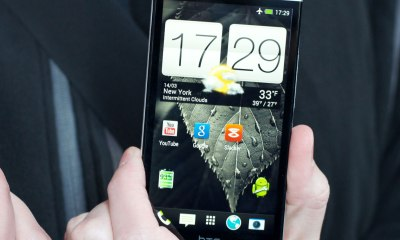 New reports point to HTC One release date delays and shortages into late Apri..