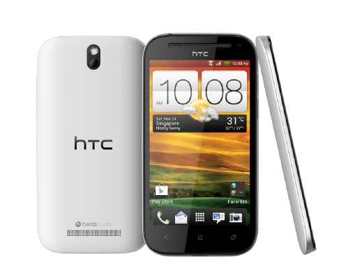 The HTC One SV Android 4.2 & Sense 5 update has been pegged for arrival.