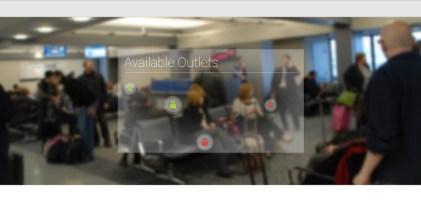 JetBlue Google Glass 2