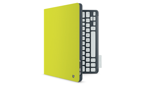Keyboard Folio Cses