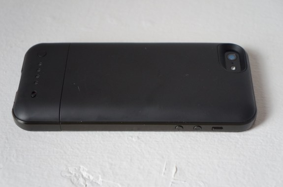Mophie Juice Pack Air for iPhone 5 6