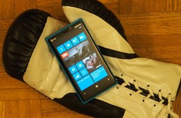 The Nokia Lumia 928 is rumored for a Verizon release in April.