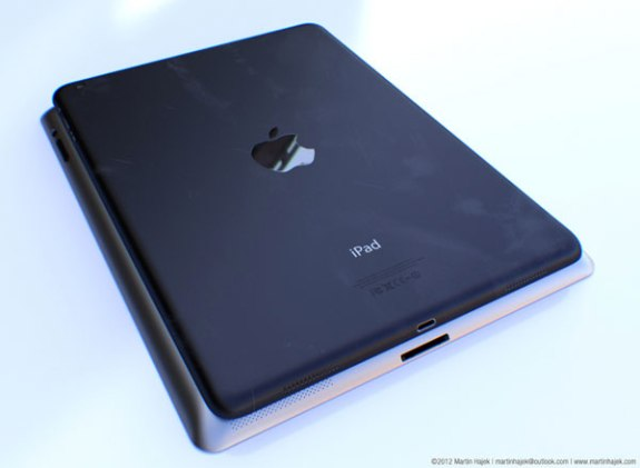 New Apple rumors claim the company is preparing the iPad 5 release for Q3 2013.