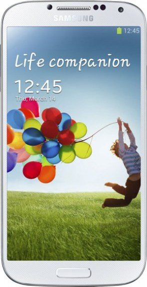 The Galaxy S4 is coming to AT&T, Sprint and Verizon at the very least.