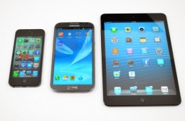 The Galaxy Note series is perfect for gaming.