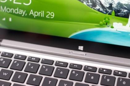 HP Envy x2 Review - 12
