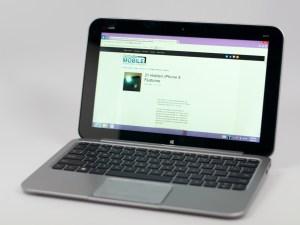 HP Envy x2 Review - 20