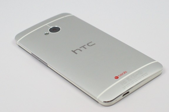 HTC One Review -  004