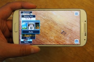 The Galaxy Note 2 will likely get some Galaxy S4 software features.