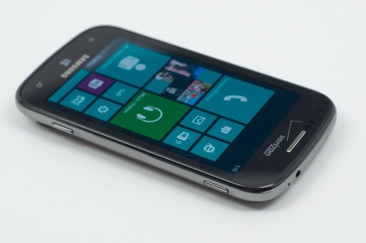 Samsung ATIV Odyssey Review - 030
