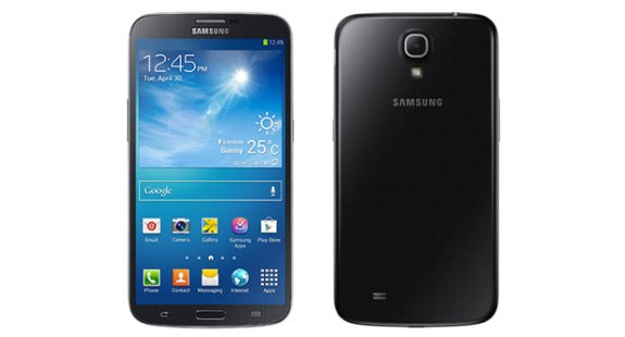 Leaks indicate the Samsung Galaxy Mega will get Wi-Fi calling on Sprint soon.