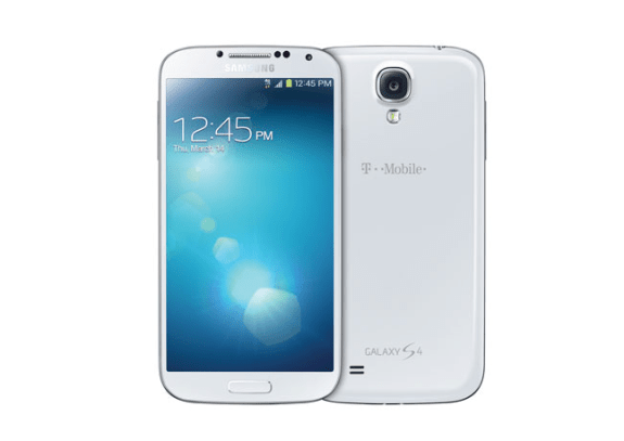 T-Mobile and other carriers will apparently brand their Galaxy S4 variants.