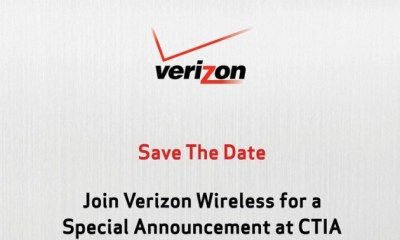 Verizon has a secret to share on May 22nd at CTIA 2013. Here are five possible announcements.