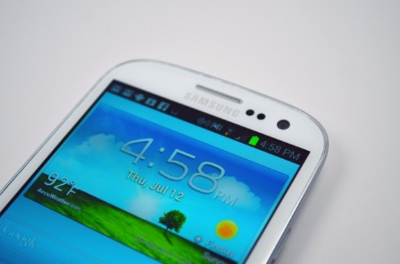 The Galaxy Note 3's rumored flexible display could be in doubt.