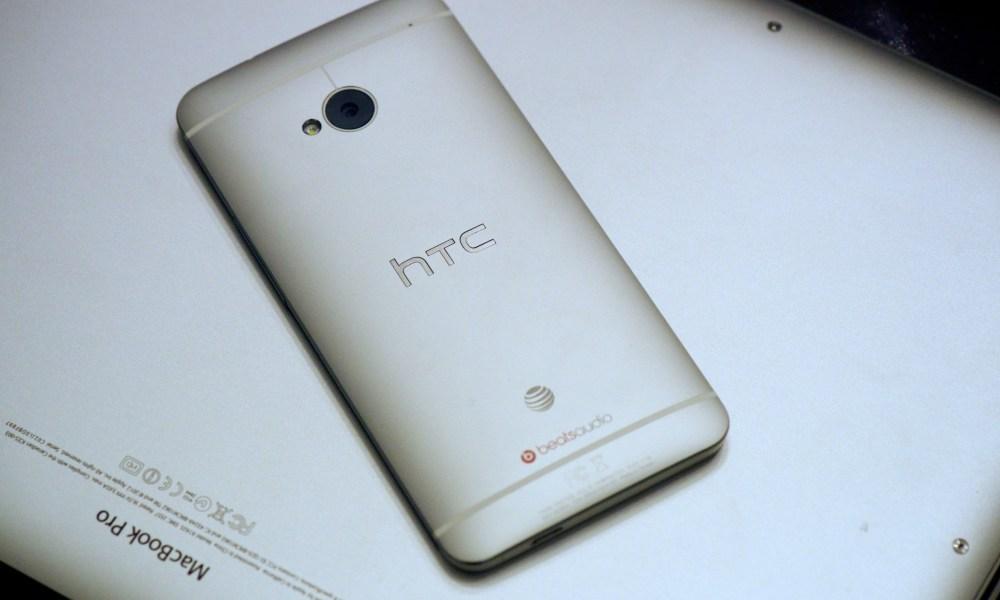 HTC One: The MacBook of Smartphones