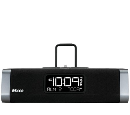 iHome idl45 lightning dock