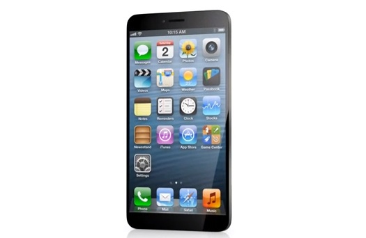 Despite Tim Cook downplaying a large screen iPhone, an iPhone 6 with a large display is a possibility.