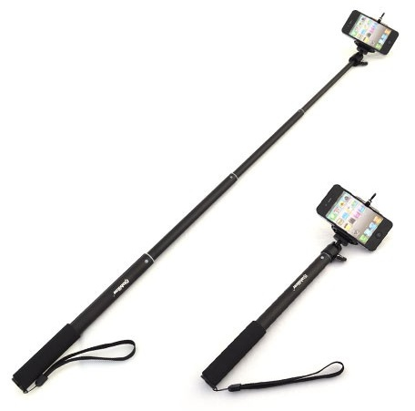 istabilizer mount and monopod