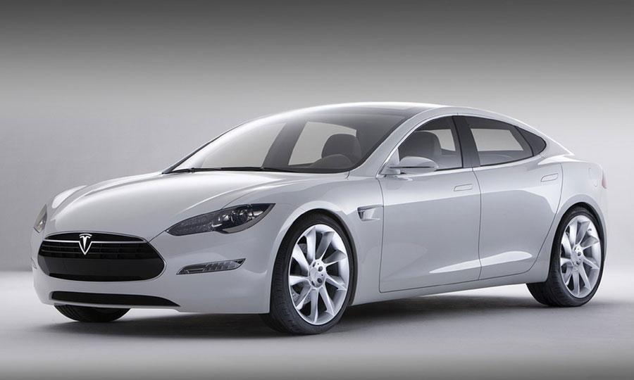 Tesla Adds Range Enhancing Sport Option - 2013 tesla model s range