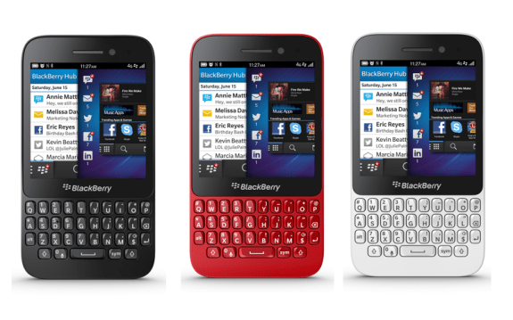 Is BlackBerry Falling Further Out of Relevance?