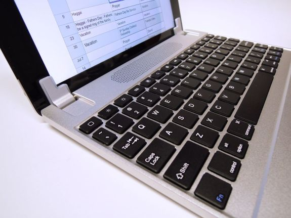 the bridge ipad keyboard cover
