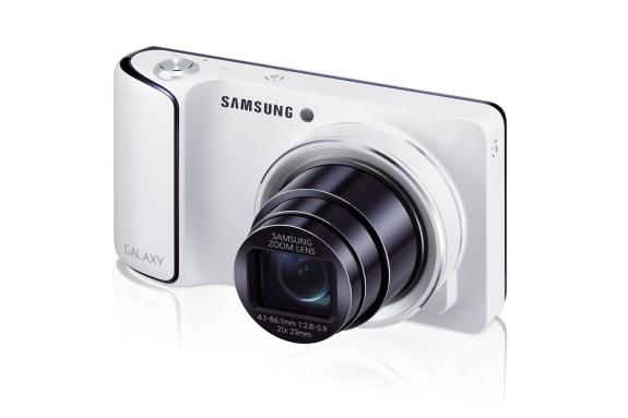 Samsung's previous generation Samsung Galaxy Camera