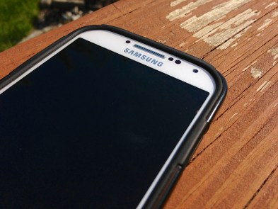 The Verizon Galaxy S4 will arrive early for some.