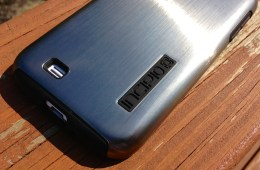 Incipio DualPro Shine Samsung Galaxy S4 Case Review - 2