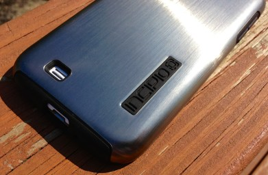 Incipio DualPro Shine Samsung Galaxy S4 Case Review - 2
