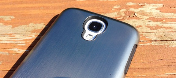 Incipio DualPro Shine Samsung Galaxy S4 Case Review - 3