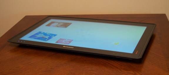 Fold flat for tablet mode with a 2 hour battery.