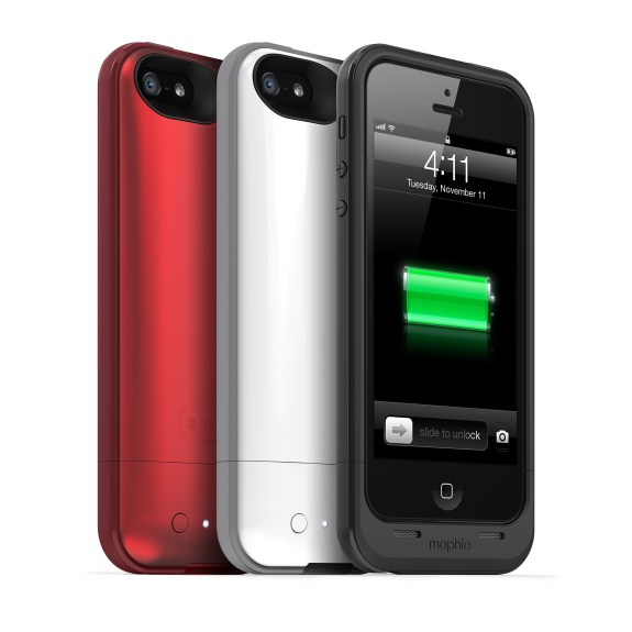 Mophie Juice Pack Plus for iPhone 5