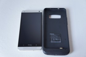 Mophie Juice Pack for HTC One 5