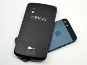 Nexus devices do not have microSD card slots.