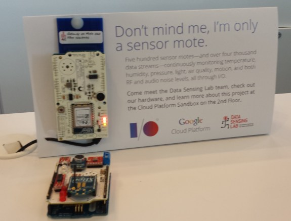 Google's obsession with sensors could spill over to the Nexus 5.