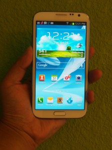 The Samsung Galaxy Note 2 won't just die off once the Galaxy Note 3 arrives.