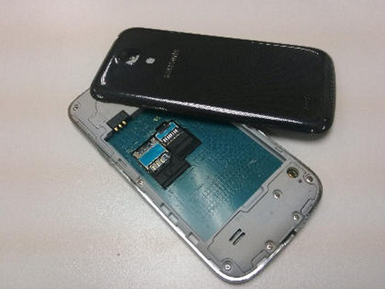 The Samsung Galaxy S4 Mini is expected to launch in late June.